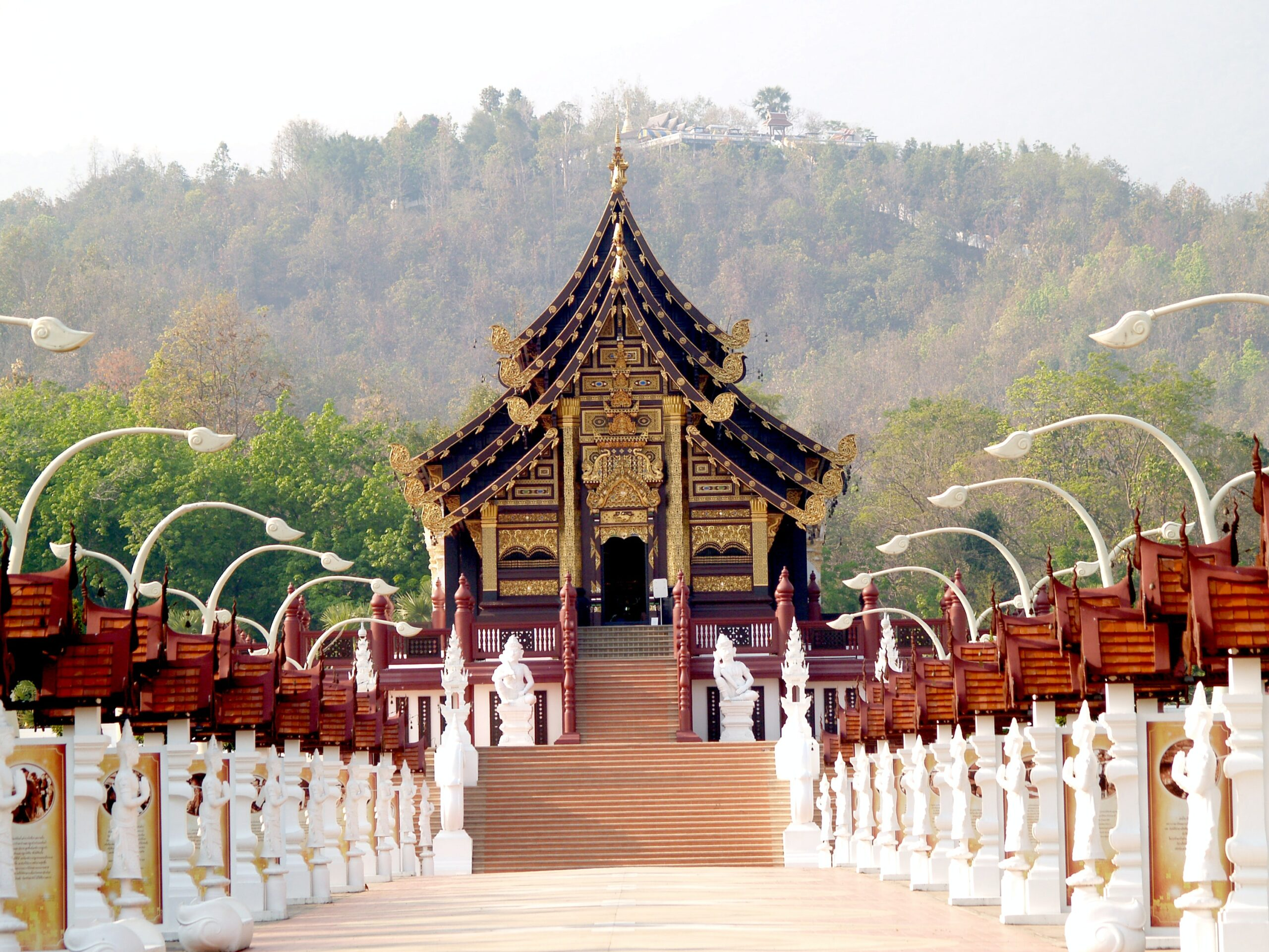 Temple in Thailand | Caravel Travel